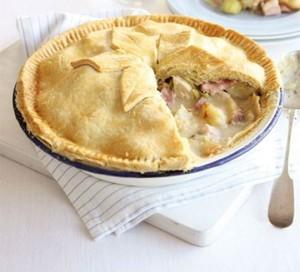 Inilah Potongan Meat Pie Terbesar di Dunia Seberat 87 Kg