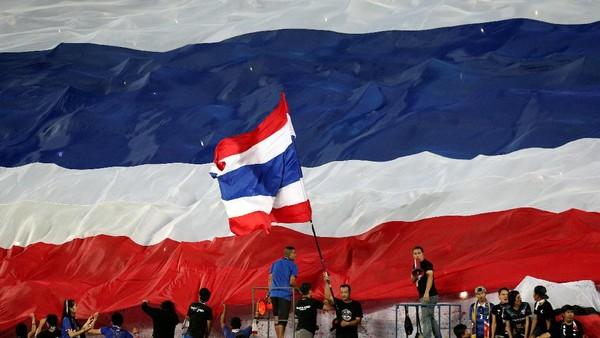 Thailand yang Kembali Jadi Mimpi Buruk Indonesia