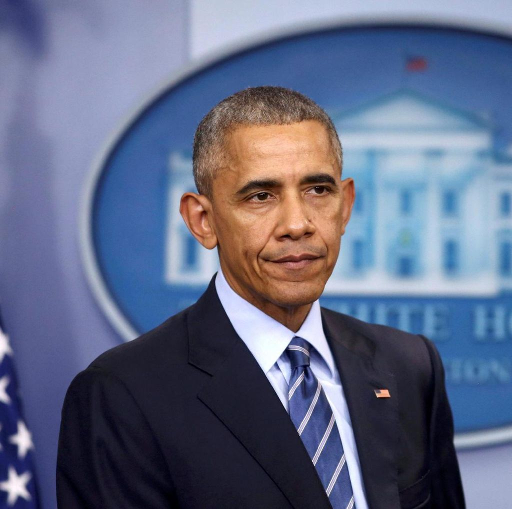 Obama Usir 35 Hacker Diplomat Rusia