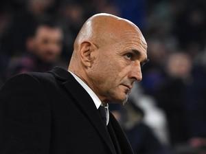 Roma Takkan Banyak Ubah Tim Hadapi Sampdoria