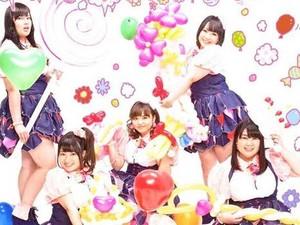 Tepis Stigma Obesitas, Jepang Punya <i>Girlband</i> Cewek-cewek Gemuk