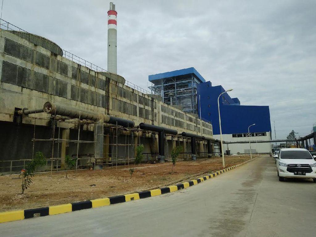 Begini Cara agar Program 35.000 MW Serap Tenaga Kerja Lokal