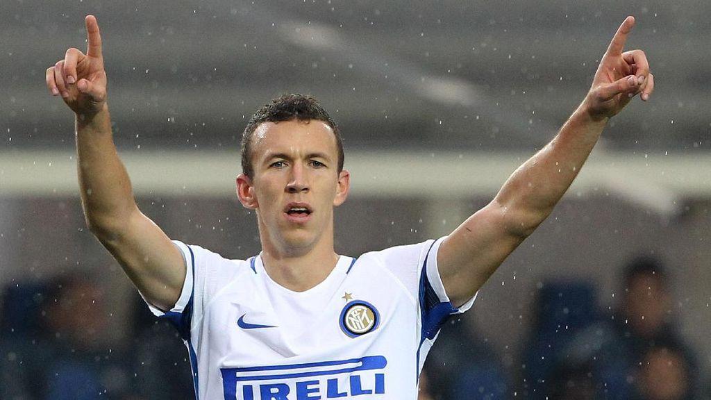 Untuk Perisic, Inter Tunggu Tawaran yang Sulit Ditolak