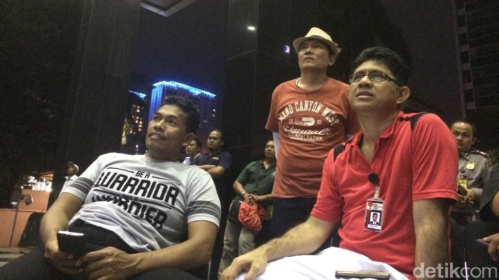 Timnas Indonesia Kalah dari Thailand, Ini Kata Para Petinggi KPK