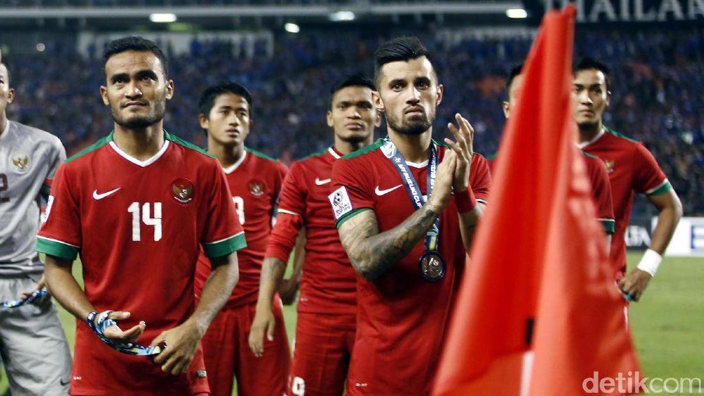 Rajamangala Tak Bersahabat untuk Indonesia