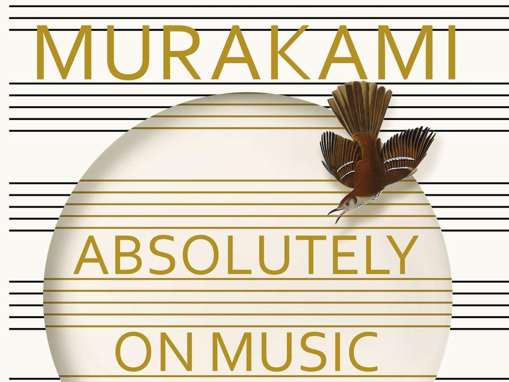 Absolutely on Music, Buku Percakapan Haruki Murakami dan Seiji Ozawa