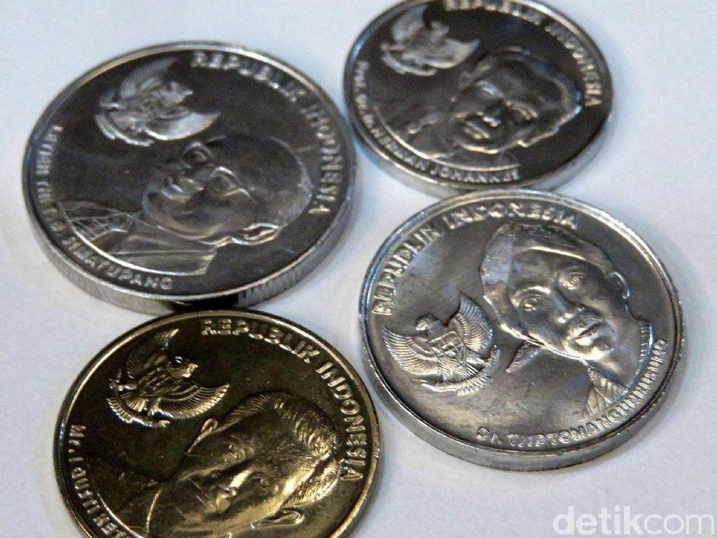 Mungkinkah Punya Rp 60 Juta dari Nabung Uang Receh? Ini Kata Pakar Keuangan