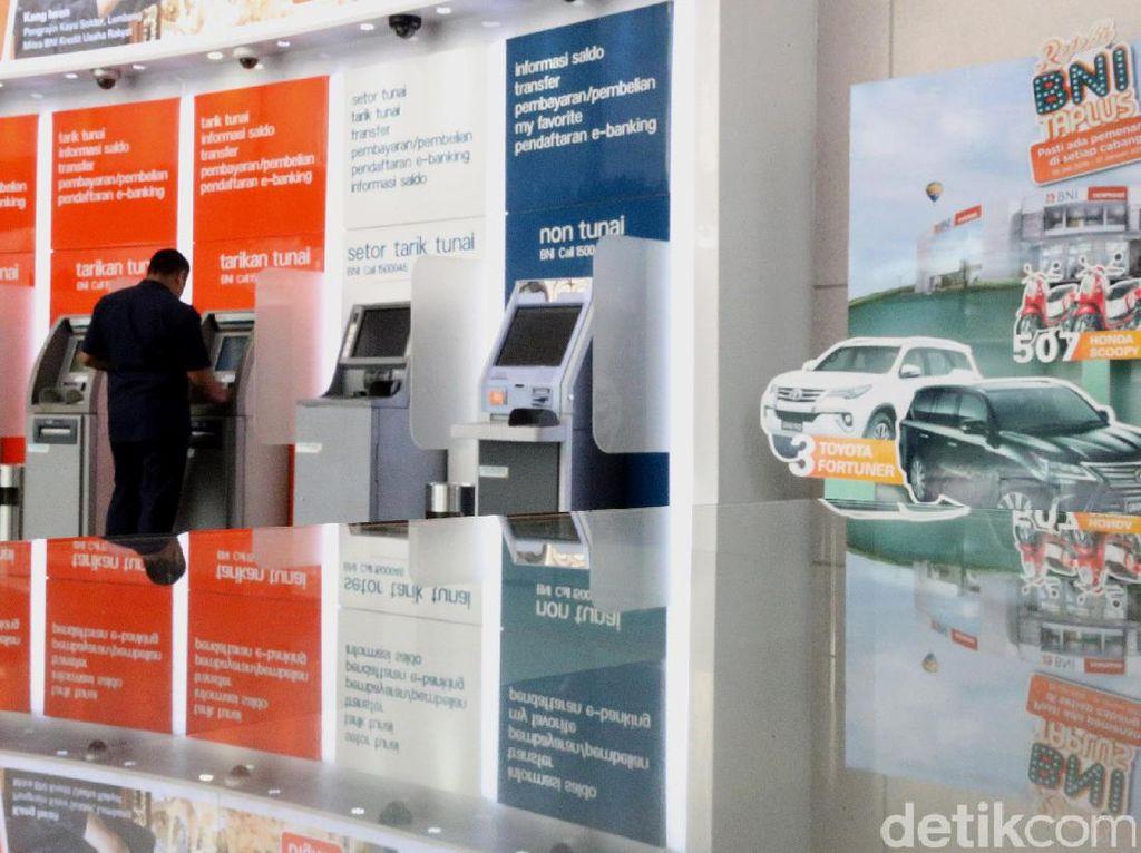 BNI dan Bank Mandiri Juga Pamit dari Aceh
