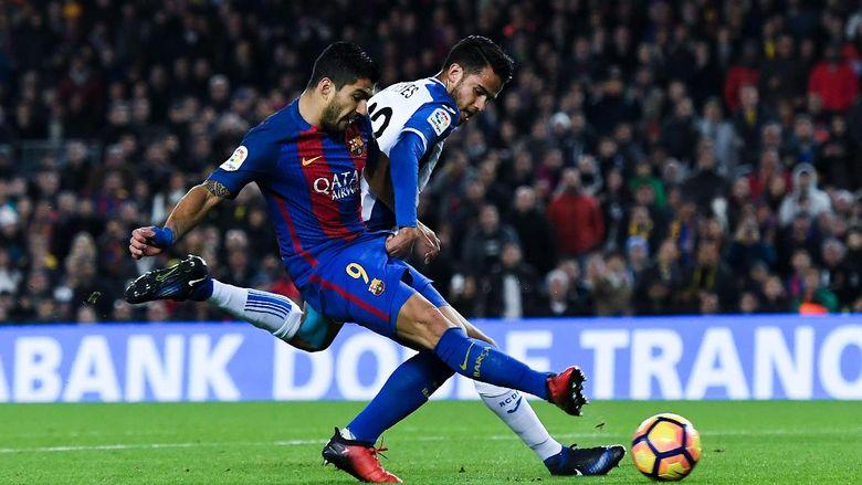 """""""Bandar Poker - Barcelona Kalahkan Espanyol Dengan Skor 4-1"""""""