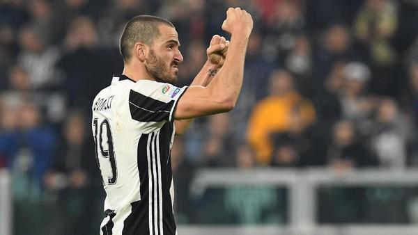 Masih Bisa Kejam, Juventus?