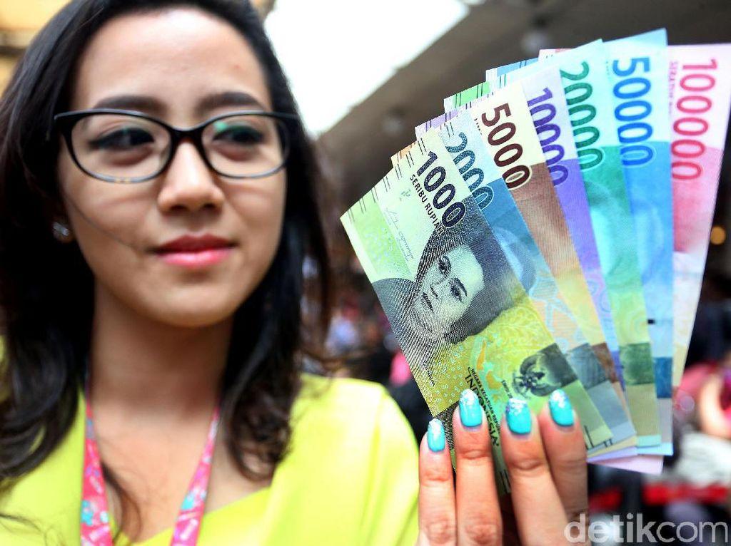 Rencana Ubah Rp 1.000 Jadi Rp 1 Dilanjutkan Perry Warjiyo
