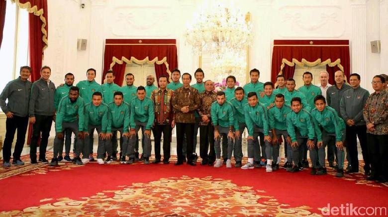 Bonus 20 Pemain Timnas Indonesia Sudah Ditransfer, Sisanya Menyusul