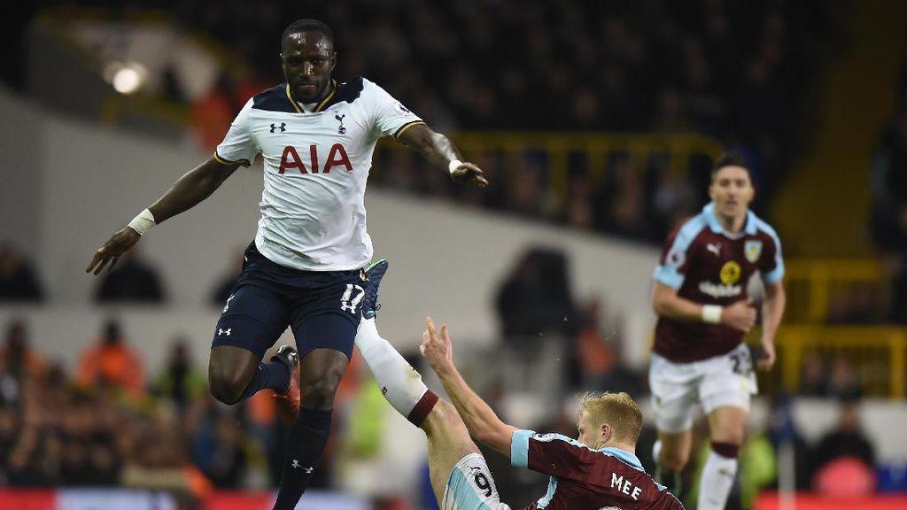 Demi Piala Dunia 2018, Sissoko Diminta Tinggalkan Spurs