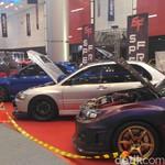 200 Mobil Semarakkan Seri Terakhir BlackAuto Battle di Surabaya