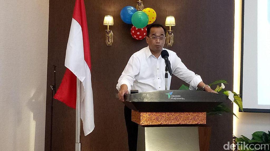 Jepang Belum Bisa Dipastikan Garap Kereta Kencang Jakarta-Surabaya