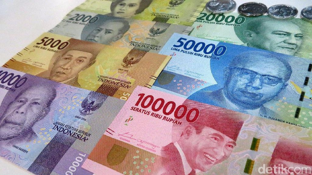 Selain Rupiah, Peruri Juga Pernah Cetak Uang Negara Lain