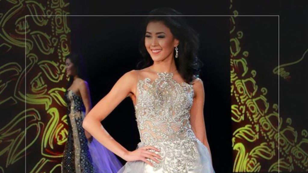 Miss Indonesia Natasha Mannuela Juara 3 di Miss World 2016