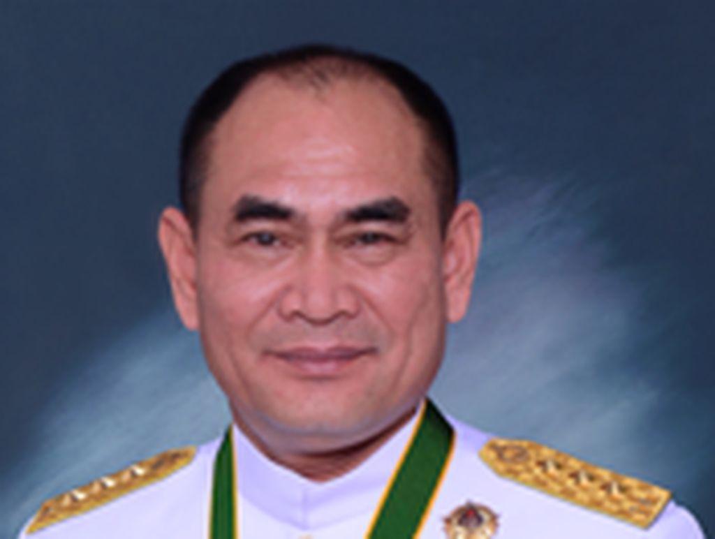 TNI AL Berduka, Wakil KSAL Laksdya Arie Sembiring Meninggal Dunia
