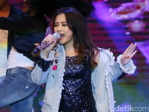 Si Jago Kandang di Mata Keluarga, Prilly Latuconsina Sukses Jadi Bintang Sinetron