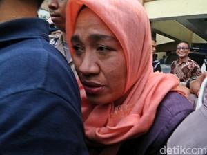 Kesaksian Dora Cakar Aiptu Sutisna: Shock hingga Didera Konflik Internal