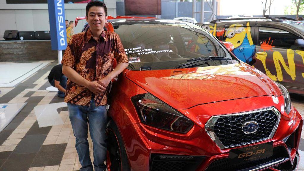 Modif Datsun Terkeren 2016