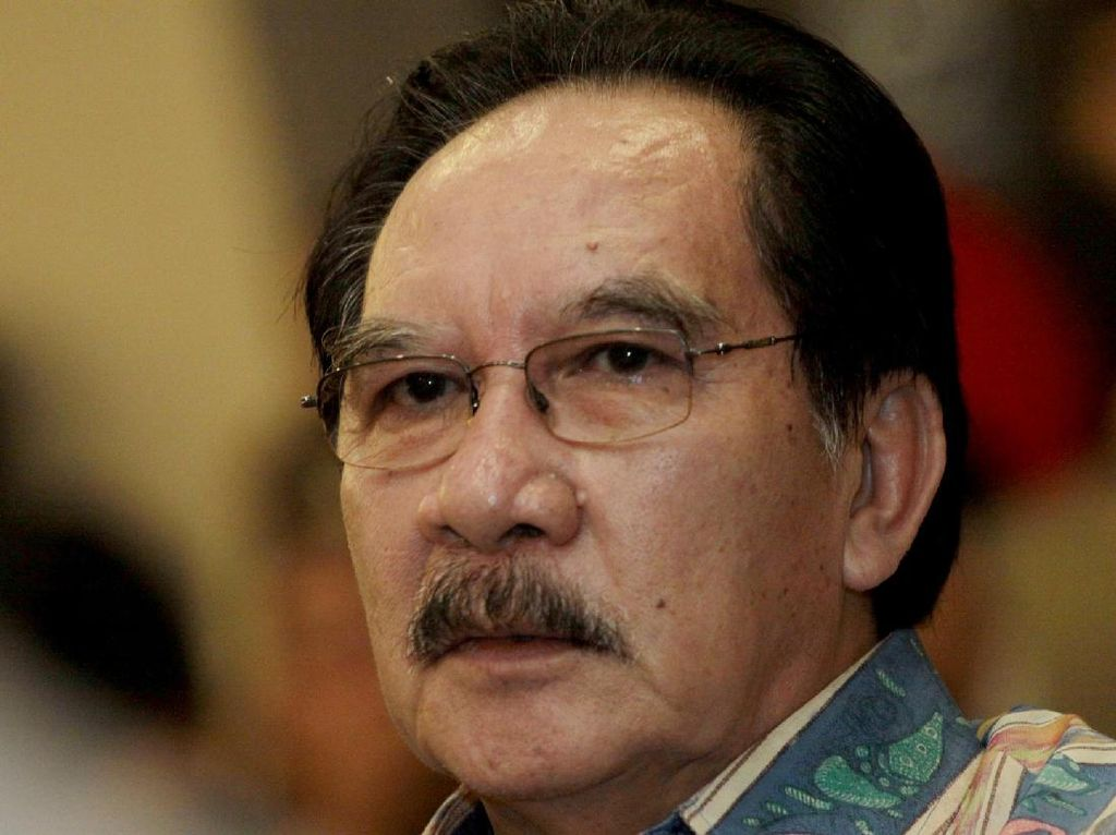 Antasari Azhar: Jokowi Orang Baik, Keluarganya Tak Pernah Ikut Proyek