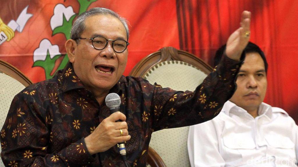 Partai Golkar Usulkan Ambang Batas Parlemen 10 Persen