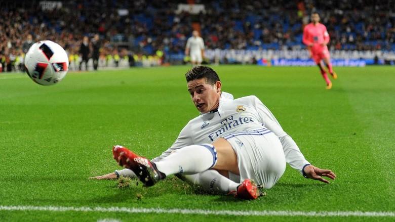 """""""Bandar Bola - James Rodriguez Akui Bisa Hengkang Dadri Madrid"""""""