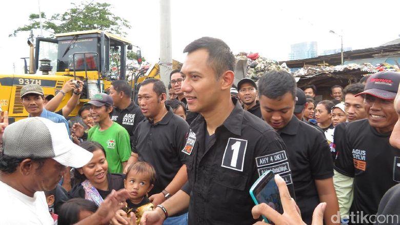 Janji Agus di Daerah Rawan Kebakaran: APK Mobile dan Ketersediaan Air