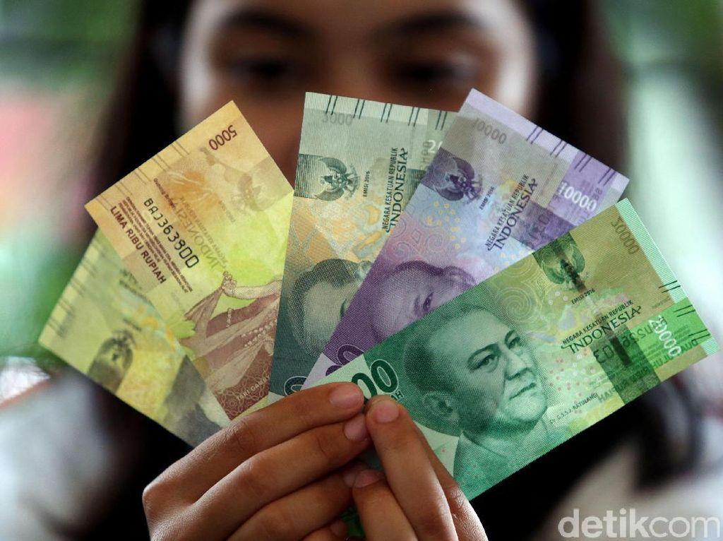 Bunga Kredit Online Tinggi, OJK: Yang Penting Aksesnya Cepat