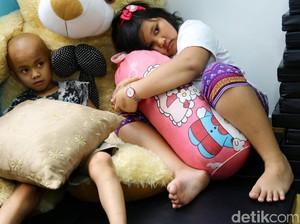 Melihat Anak-anak di Rumah Harapan Indonesia