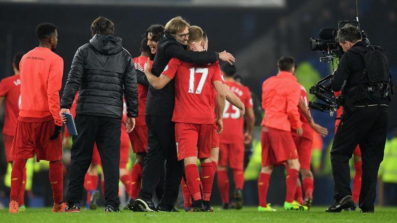 Klopp Bicara soal Peluang Juara Liverpool