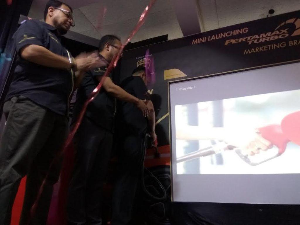 Pertamina Luncurkan Pertamax Turbo untuk Wilayah Aceh, Harga Rp 8.850/Liter