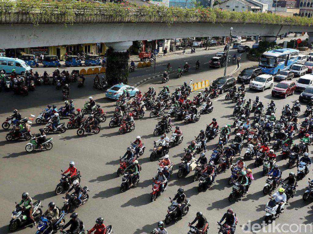 Corona Berbahaya, tapi Tahukah Kamu Tiap Hari 70 Orang Tewas Kecelakaan Jalan di RI?