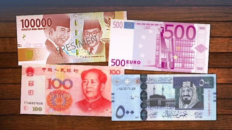 Koordinasi BI, OJK, Hingga Kemenkeu Jadi Kunci Antisipasi Krisis Keuangan