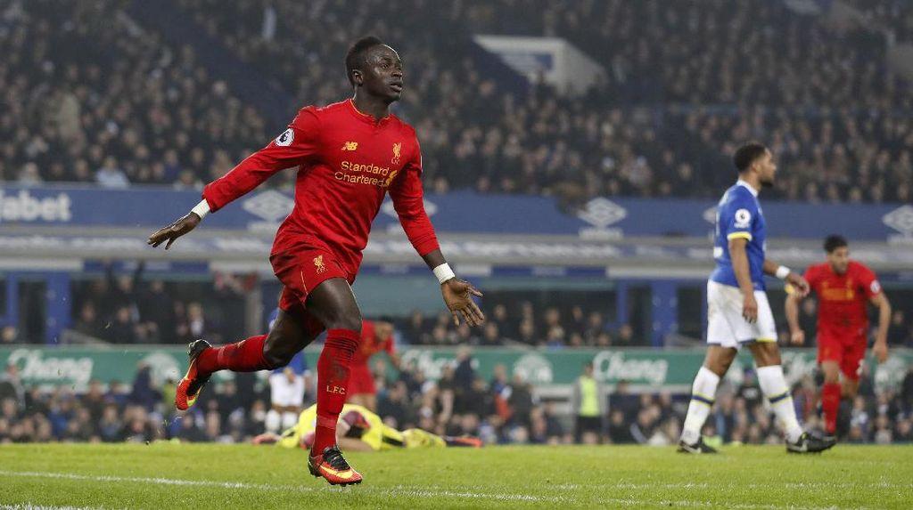 Rindu Liverpool akan Mane