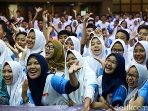 Edukasi untuk Anak Usia Sekolah
