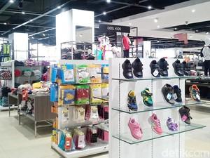 Tampil Segar dan <i>Fashionable</i> dengan Sepatu Anak dari Transmart Carrefour