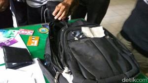 Tas Diduga Bom di Ubud Bali Milik WN Belanda, Pemiliknya Sedang Diperiksa
