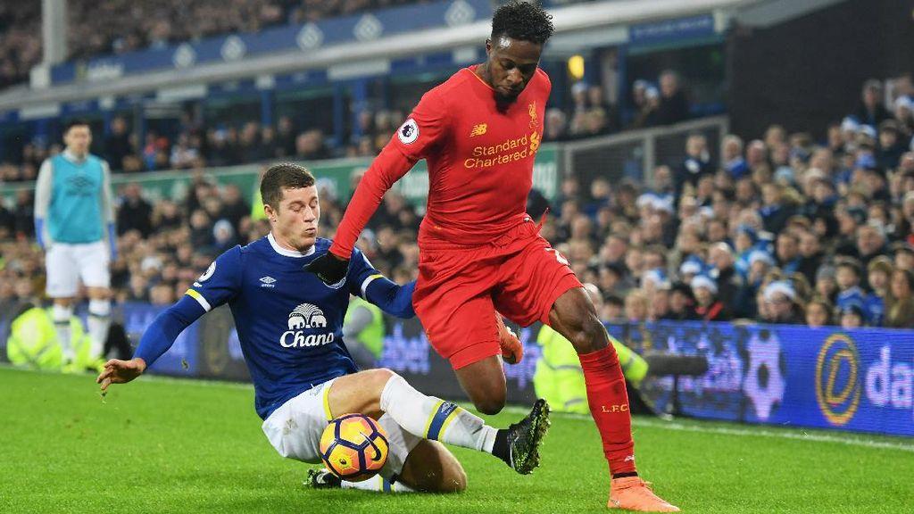 Origi Akan Evaluasi Nasibnya di Liverpool pada Akhir Musim
