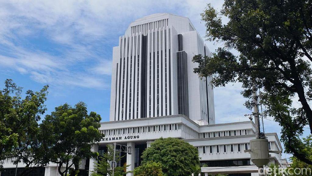 KPK Minta Hati-hati Pilih Sekretaris MA karena Jabatan Krusial