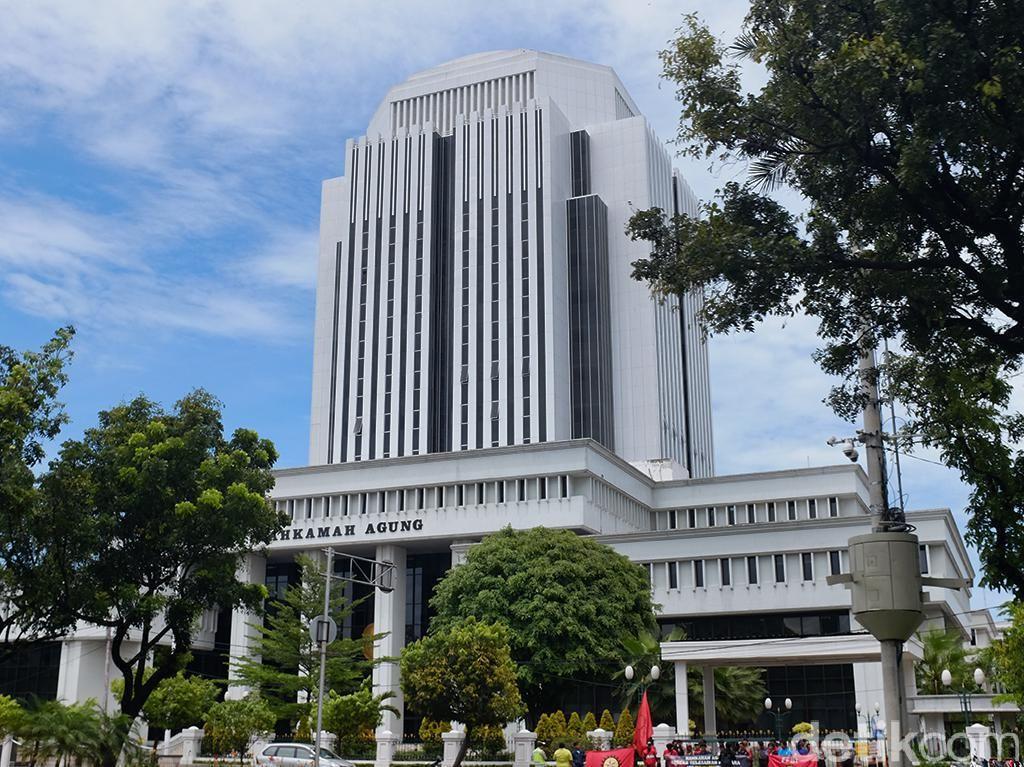 MA Bebaskan 7 Terdakwa Korupsi Bank Mandiri Rp 1,8 Triliun
