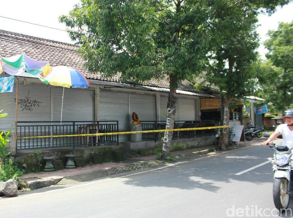 Polisi Tingkatkan Keamanan, 3 Pintu Masuk Bali Diperketat