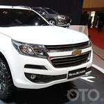 Bersiap Menyambut Chevrolet Trailblazer Baru