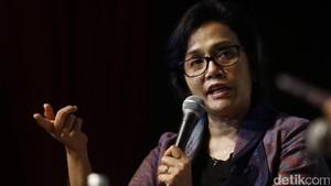 Sri Mulyani Bangga Dipercaya Jadi Menteri Keuangan