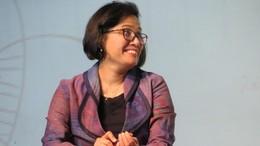 Usai Sidak Pelaksanaan Tax Amnesty, Sri Mulyani: Saya Senang