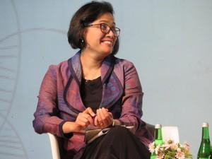 Sri Mulyani ke DPR: Kami Tidak Punya Utang Lagi Ke Daerah