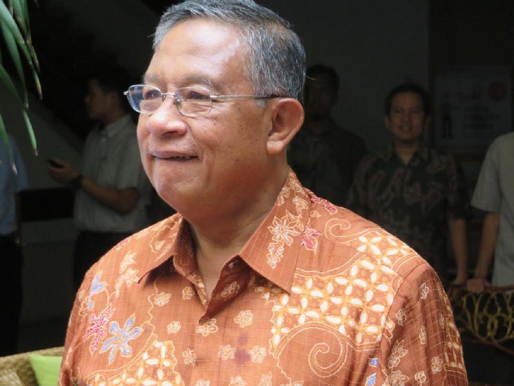 Defisit Transaksi Berjalan 3%, Darmin: Mulai Lampu Kuning