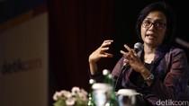 Sri Mulyani ke DPR Soal Kenaikan Tarif STNK Hingga BPKB