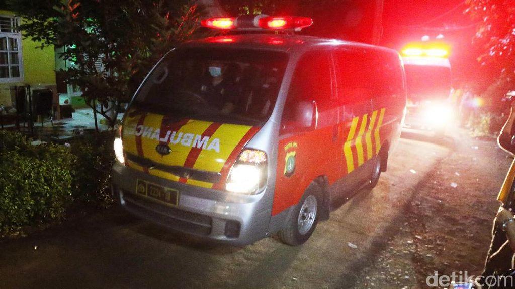 Di Jalanan Mana yang Didahulukan, Ambulans, Damkar atau VVIP?